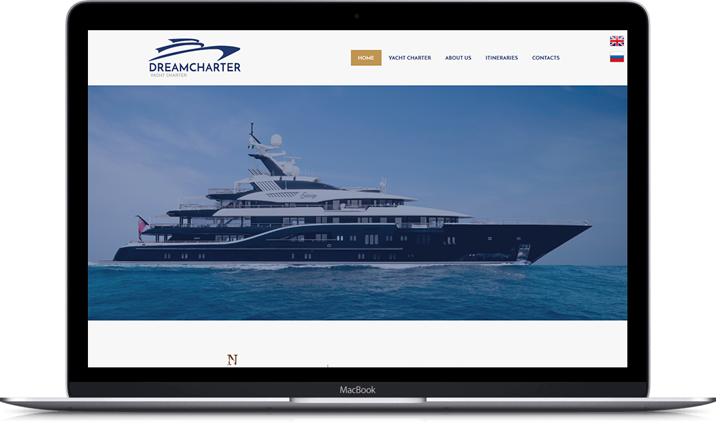 Dreamcharter